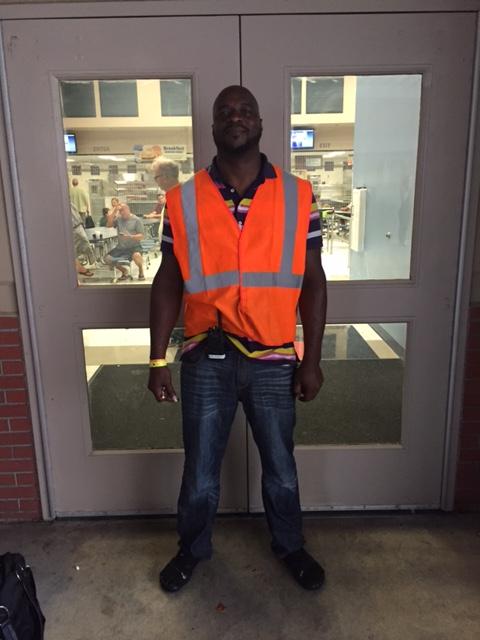Hurricane Irma, Volunteer, Pasco County, Fivay High School