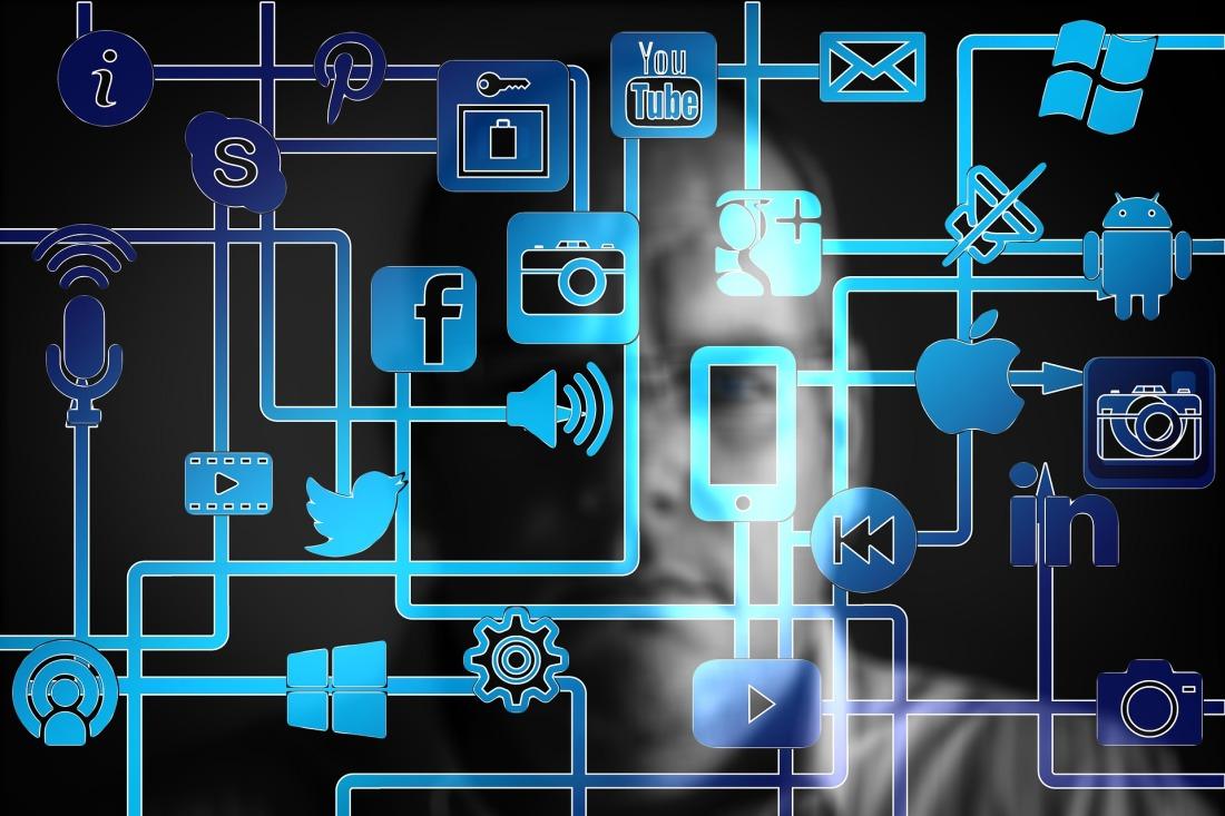 Social Media Marketing, Inbound Marketing, Copywriting, Outbound Marketing, Social Media Best Practice, Ms.LoydWrites