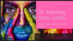 Business to Business Marketing, B2B, Marketing School, Ms. Loyd Writes